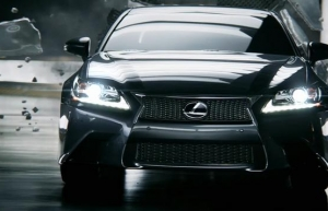 Lexus 'Beast'