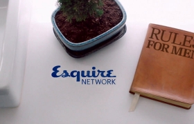 Esquire - Rules For Men