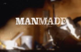 MANMADE DEUS