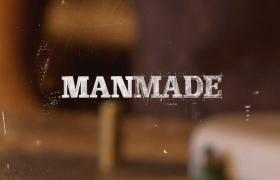 MANMADE WHYRHYMER