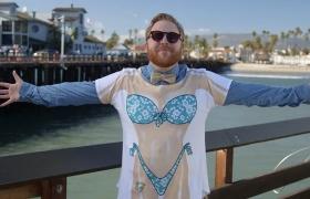 California Dream Eater - Show Trailer