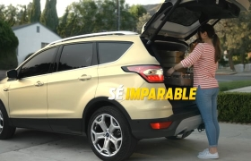 Ford - Liftgate (Spanish)