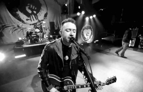 "Rise Against - ""Ballad Of Hollis Brown"""
