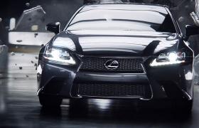 "Lexus - ""Beast"" (Dir Cut)"