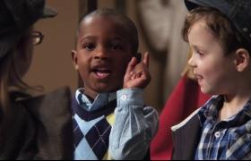 Baby Geniuses:BSI Trailer