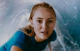 Soul Surfer - Trailer