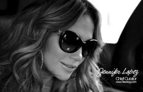 Jennifer Lopez for Teeology