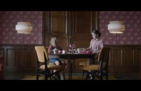 """""""Girls"""" Pierre & Vacances - Didier Borgel-Hansen"""