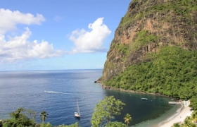 Viceroy St. Lucia - Sugar Beach