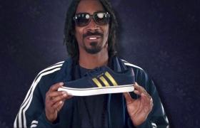 Adidas - Snoop Seeley