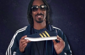 Adidas - Snoop Seeley