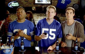 Bud Light - Fan Zone App