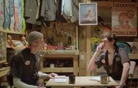 Adidas - Bunk Film